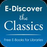 e-discover the classics logo